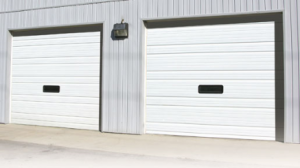 Commercial Garage Doors - Just Garage Doors Grand Rapids MI