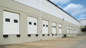 Commercial Garage Doors - Just Garage Doors - Grand Rapids MI