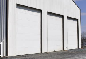 Just Garage Doors - Commercial Garage Doors